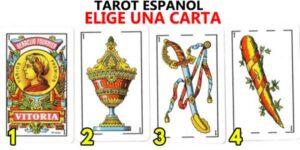 ⭐ El increíble TAROT español